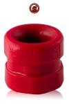 Ballstretcher BullBalls 1 rouge - Oxballs