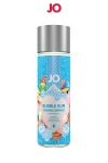 Lubrifiant aromatisé Bubble gum 60 ml